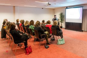 Jolanda Ladies Business Club Hestia Eindejaarborrel 10 december 2019