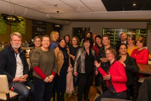 Eindejaarsborrel december 2019